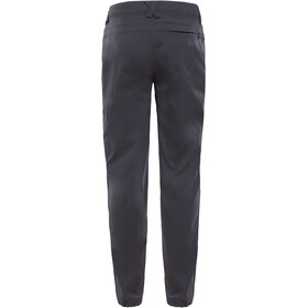 The North Face Spur Trail Pants Girls Graphite Grey